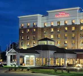 Hilton Raleigh-Cary