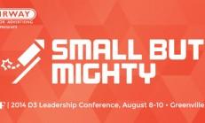 2014 AAF D3 Leadership Conference