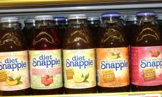 snapple-bottles