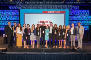 Liberty University at NSAC 2019