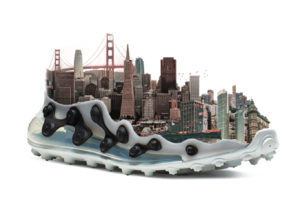 Nike Airmax 720 ISPA Campaign