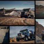Volvo Trucks VHD Launch