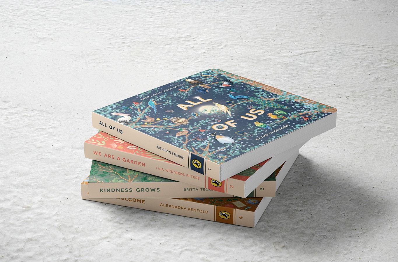 Nestling Journey Book Series