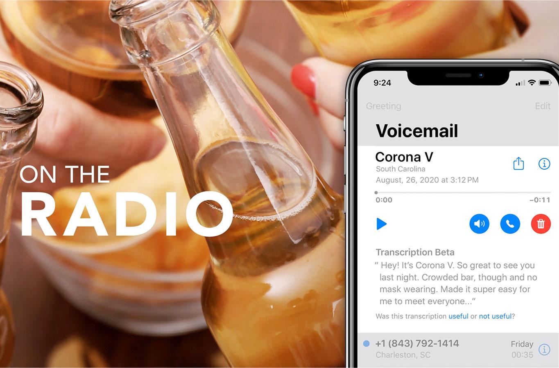 Don't Go Viral Radio