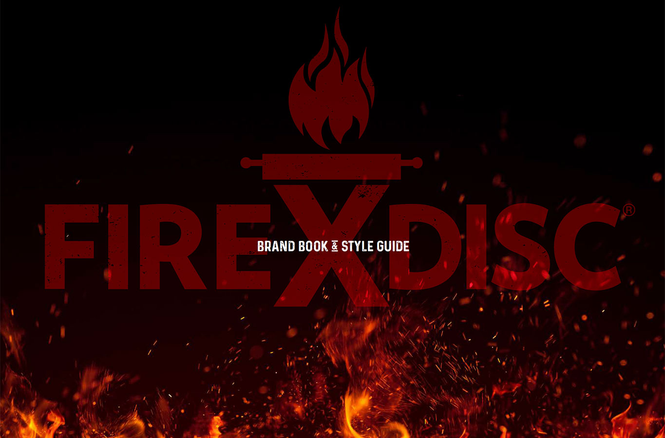 FIREDISC Cookers Brand Book